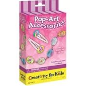 Creativity for Kids - Mini Kit Pop Art Accessories