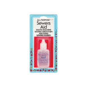 Collins Sewers Aid Lubricant, 14.8ml