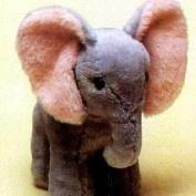 Minicraft Sewing Kit - Elephant