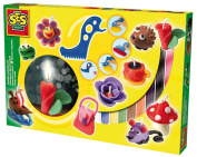 SES Creative Children's Candle Making Set