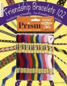 DMC Friendship Bracelets 102 Book With 36 Threads