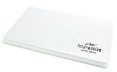 Atelier Interactive Acrylic Stay Wet Palette