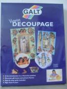 Victorian Decoupage Galt