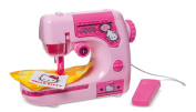 IMC Toys Hello Kitty Chain Stitch Sewing Machine