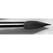 Winsor & Newton Series 7 Kolinsky Sable Watercolour Brush - Round #6