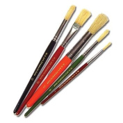 Set of 5 Paint Brushes