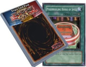 Yu Gi Oh : DR1-EN148 Unlimited Edition Pigeonholing Books of Spell Common Card -