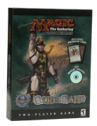 Magic The Gathering MTG 2 Player Core Game 10th Anniversary Edition with PC CD Rom