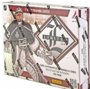 2012/13 Panini Limited Hockey Hobby Box NHL