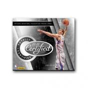 2010/11 Panini Totally Certified Basketball Hobby Box NBA