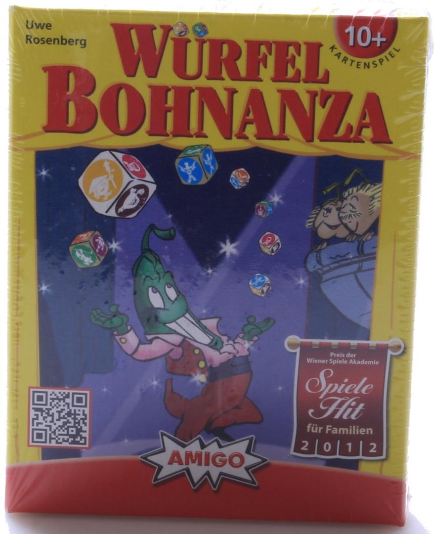Amigo 01933 Würfel Bohnanza