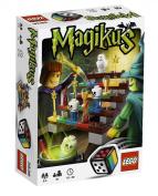 LEGO Games 3836 Magikus