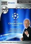 UEFA Champions League DVD Game