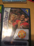 Video Now PVD Cartridge Manchester United - Play It Like Champions