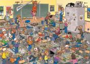 Jan Van Haasteren Find The Mouse Puzzle