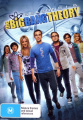 The Big Bang Theory [Region 4]