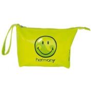 Happy Colours Harmony vinyl beauty bag