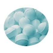 Ocean Spray Scented Bath Marbles Fizzers Mini Bombs 10g