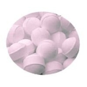 Strawberry Surrender Scented Bath Marbles Fizzers Mini Bombs 10g