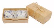 Natural Bath Truffle Lavender and Bergamot