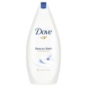 Dove Bath Indulging Cream Bath 500ml