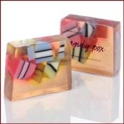 Bomb Cosmetics Candy Box Soap 100g