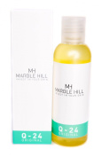 Q-24 100% Natural Body Oil - Moisturises and conditions dry, rough skin. No Preservatives, Fragrances or Mineral Oil 100ml