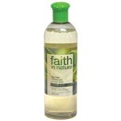 Faith In Nature Tea Tree Foam Bath - 400ml
