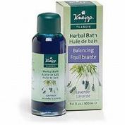 Kneipp Herbal Bath - Lavender 100ml Balancing
