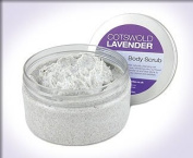 Lavender Exfoliating Body Scrub