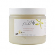 New Body Scrub - Vanilla Bean 470ml