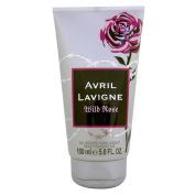 Avril Lavigne Wild Rose Shower Gel 150ml