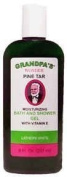 Grandpa's Brands Company Pine Tar Bath & Shower Gel, 240ml