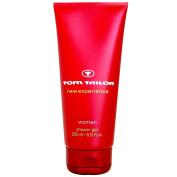 Tom Tailor New Experience Shower Gel for Women 200ml