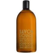 Compagnie de Provence Liquid Soap Refill - Version Originale Anise Patchouli 1L