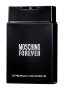 Moschino Forever Refreshing Bath and Shower Gel 200ml
