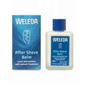 THREE PACKS of Weleda After Shave Balm