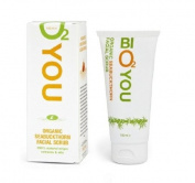 Bio2You Organic Seabuckthorn Face Scrub 100ml