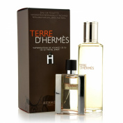 Hermes Terre D'Hermes 30ml Eau de Toilette Spray & 125ml Eau de Toilette Refill 30ml