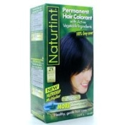 Naturtint Permanent 2N Brown Black 170ml