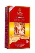 Brasil Powder, Natural Hair Colouring and Treatment Powder, Swedish Blonde, 50ml