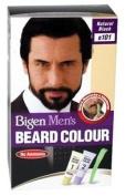 BIGEN MEN'S BEARD COLOUR B101 NATURAL BLACK