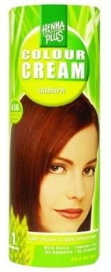 Colour Cream Auburn - 60 ml