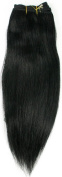 Dream Girl 41cm Colour 1 Remi Weft Hair Extensions