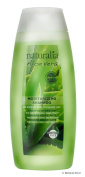 NATURALIA® MOISTURISING SHAMPOO with pure Aloe Vera de Valencia - pharmaceutical quality - 200 ml