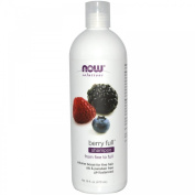 Solutions, Berry Full Shampoo, 16 fl oz