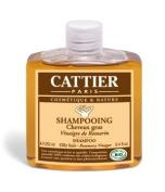 Cattier Shampoo with Rosemary vinegar for oily hair 250ml