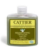 Cattier Shampoo with Green Clay for oily hair 250ml