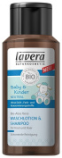 Lavera Baby and Child Neutral Wash and Shampoo