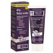 Hope's Relief Scalp + Hair Formula 1 Shampoo 200ml